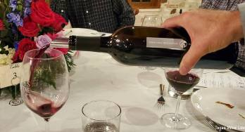 Spicewood Vineyards wine