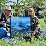 William Chris Vineyards Opens 2021 Artist Blend Label Contest