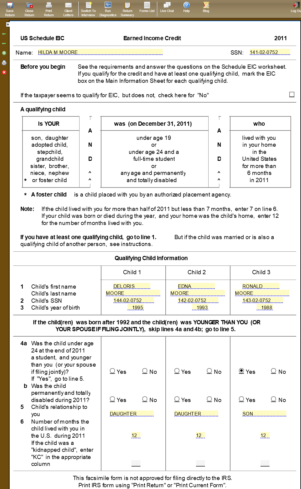Eic Worksheet Questions  Breadandhearth