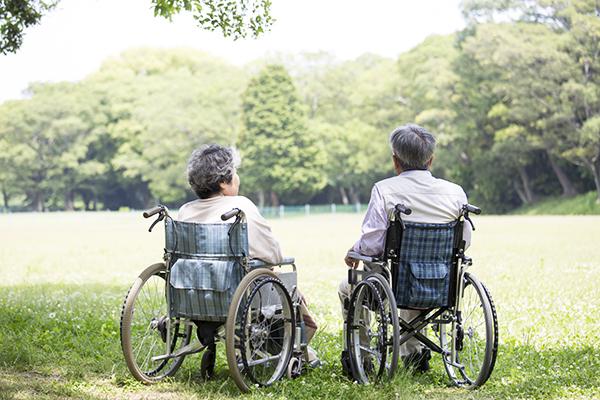 「自分だけは人と違う!」そう思っても人は皆おなじように年をとります。月日は残酷です。