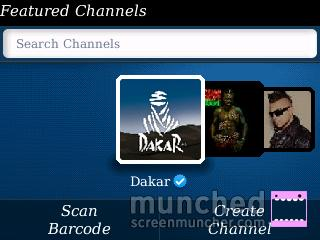 BBM Channel for Your Marketing Tool (3/6)