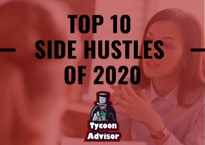 Top 10 Side Hustles of 2020