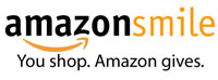 Support TYD everytime you shop at Amazon with AmazonSmile