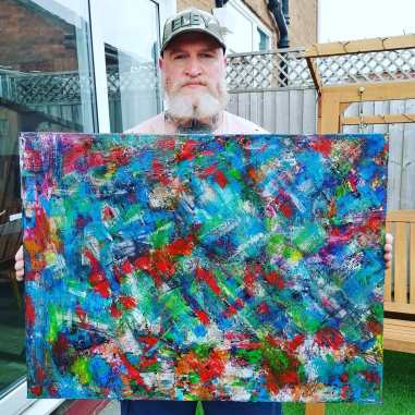 Iridescence_art_painting_on_canvas_tye_forde_artist_pic2