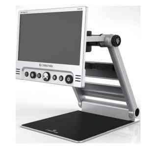 i-loview 16 - elektronická čítacia stolová lupa