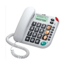 Telefón pre ľudí so ZP s veľkými tlačidlami
