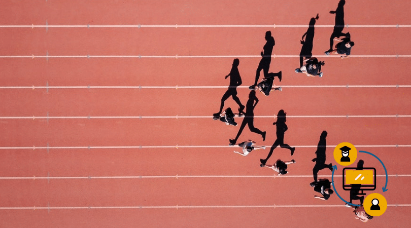 How Getting Involved with a Sport can Make your University Experience