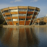 Places to revise on campus (that aren't the library)