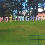 The best spots at Nottingham Uni