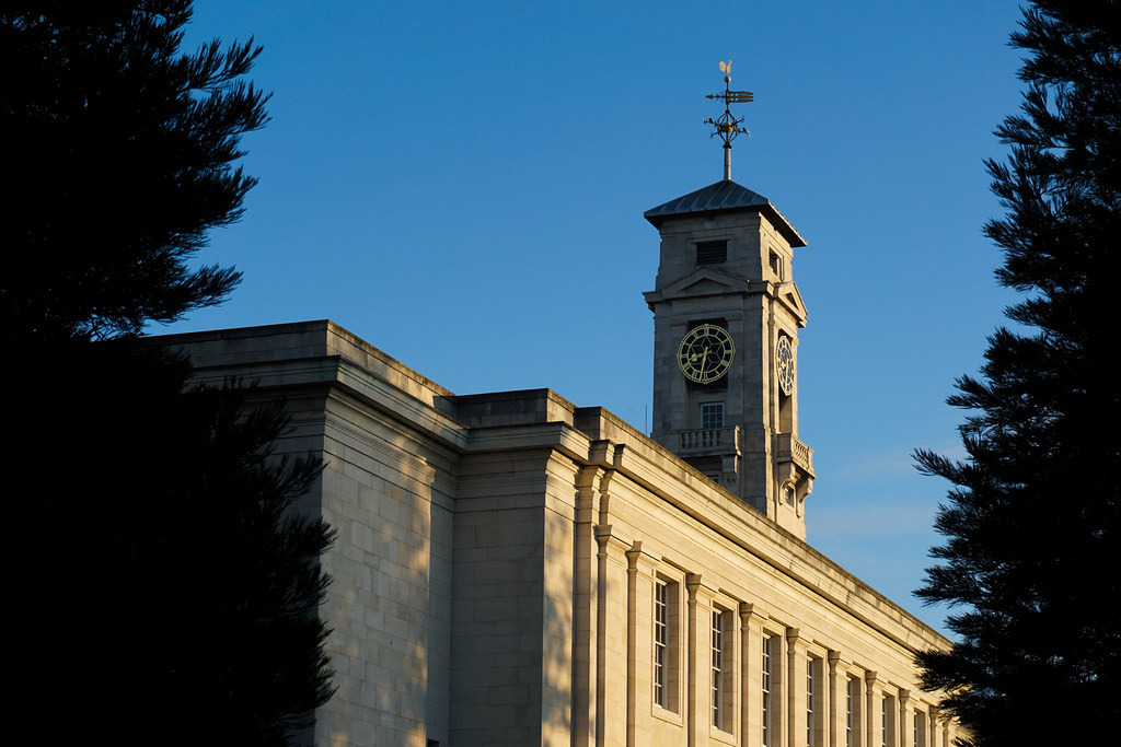 The best ways to show off Nottingham University to your parents