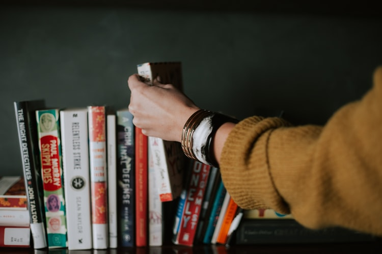 How to handle the dreaded reading lists