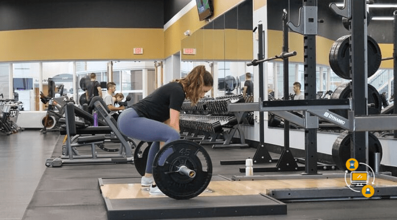Overcoming Gym Anxiety at University