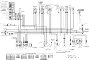 Honda Cbr250rr Wiring Diagram  Wiring Diagram and Schematic