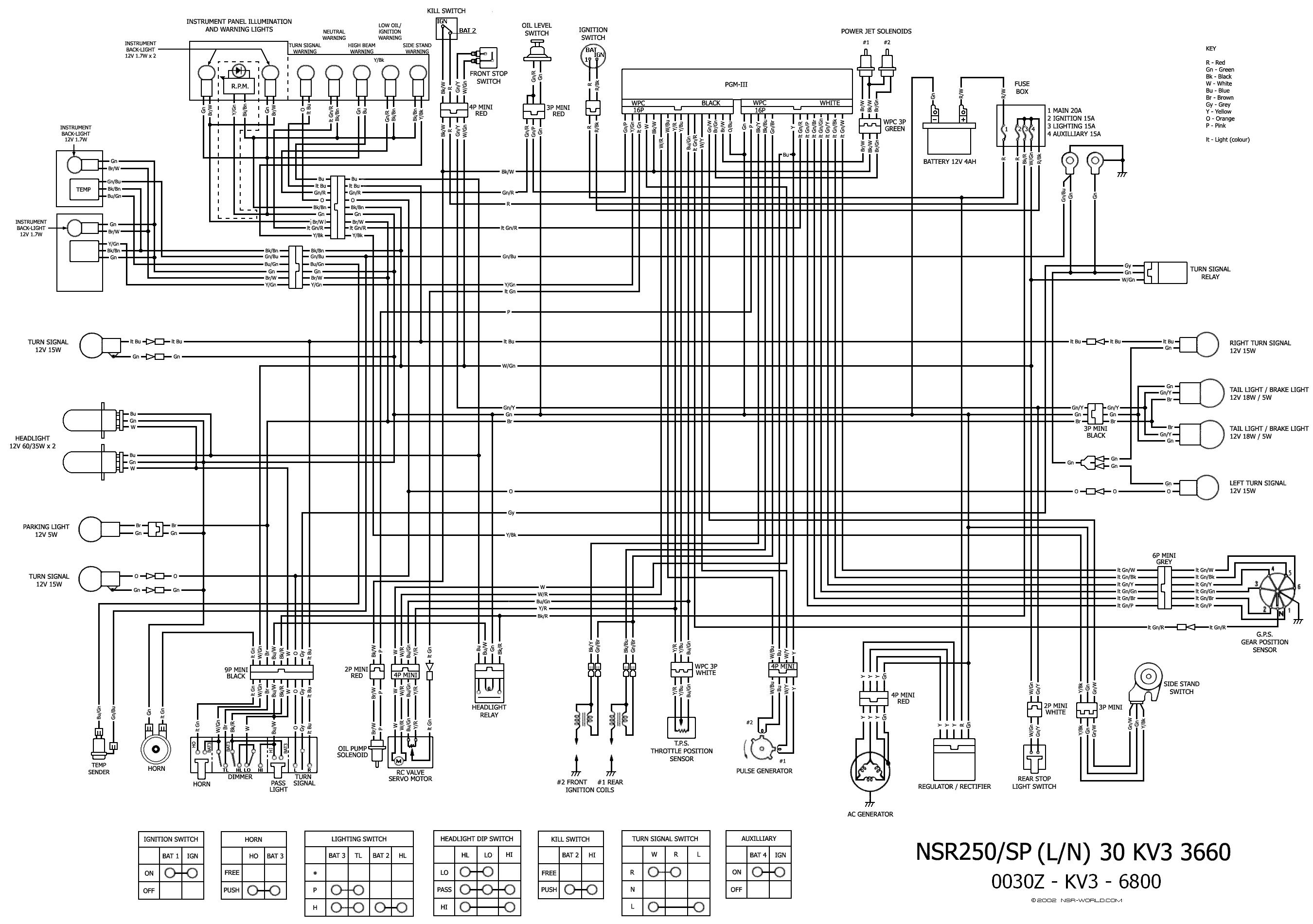 Isuzu Frr Wiring Schematic