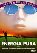 Energia Pura (Powder, 1995, EUA) [C#005]
