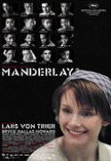 Manderlay (Manderlay, 2005, Dinamarca, EUA, entre outros) [C#010]
