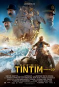 As Aventuras de Tintim (The Adventures of Tintin – The Secret of the Unicorn, EUA, 2011) [C#052]