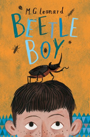 Beetle-Boy-website