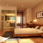 Thiết kế nội thất gia đình tốt cho sức khỏe người cao tuổi