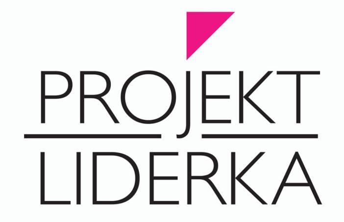 Projekt Liderka