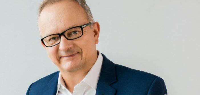 Jacek Walkiewicz – Zainspiruj się do działania!