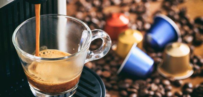 Jak wybrać dobry ekspres do kawy do firmy lub biura?