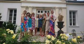 Różana Rezydencja – celebracja radości i kobiecości
