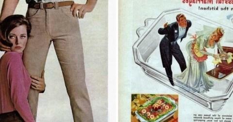 Как выглядела расистская и сексистская реклама ХХ века