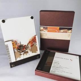 Отрывные блокноты, которые после использования становятся произведением искусства