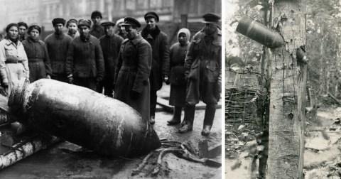 Редкие исторические фото, которые удивляют до сих пор
