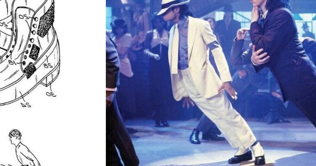 Раскрыт секрет фирменного наклона Майкла Джексона