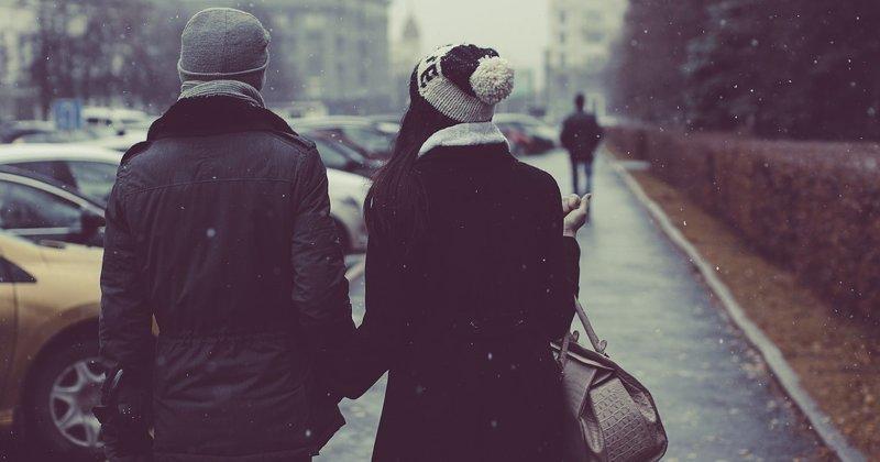 Любовь без возраста, или Почему люди суют нос в чужие отношения