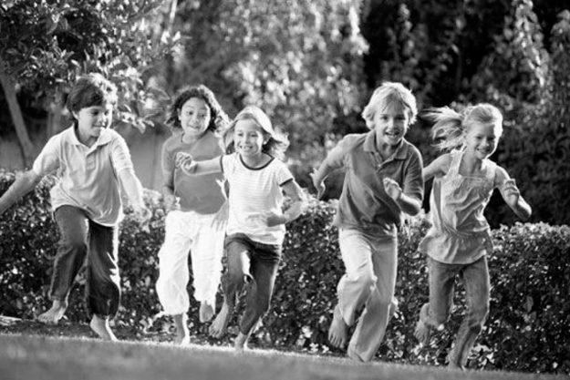Игры из советского детства, которых так не хватает сегодня