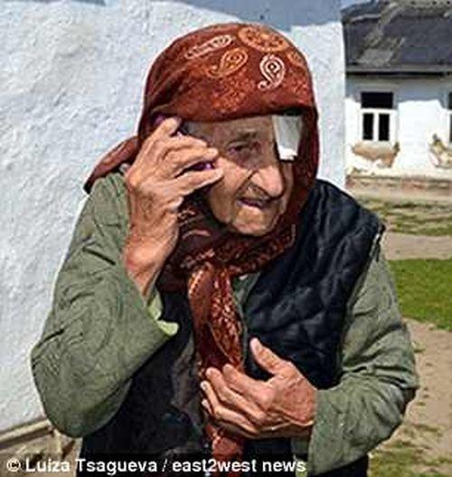Самая старая женщина мира назвала все минусы долголетия