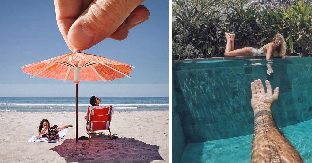 Как сделать самые яркие летние фототографии: 12 креативных идей