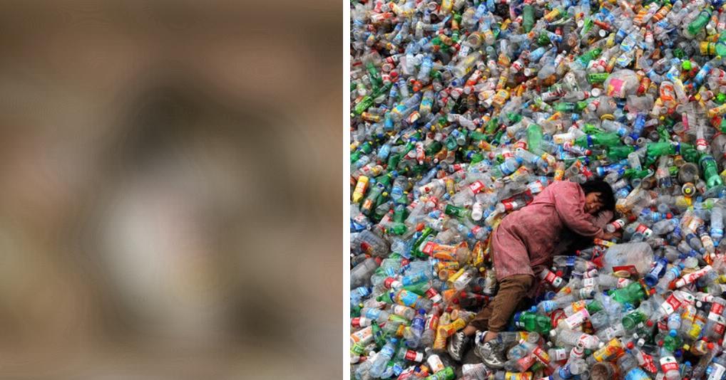 Вот почему наша планета погибает из-за пластика