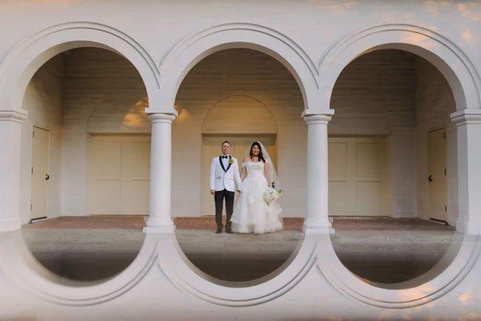 Свадебный фотограф раскрыл способ, как вывести снимки на новый уровень