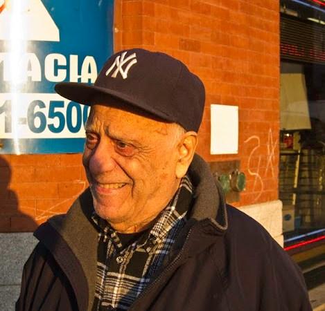 IN MEMORIAM: Vic Cabillis (December 9, 1926–July 21, 2013)