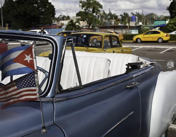 CUBA I: Cars