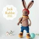 Вязаный крючком кролик Джек. Мастер-класс