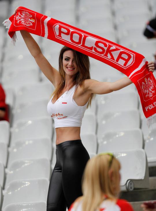 CĐV Ba Lan