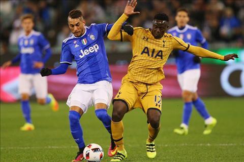 Tottenham loai bo Bentaleb Tiec cho mot than dong! hinh anh 3