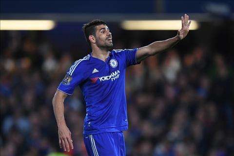 Chelsea chang thiet tha Quai thu Diego Costa, nhung… hinh anh 2