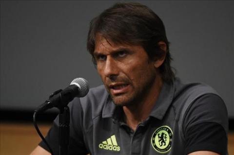 Conte canh tinh cac hoc tro tai Chelsea sau tran thua Real hinh anh
