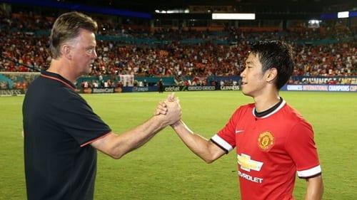 Tan binh Mkhitaryan lo so bi loai khoi Man United hinh anh