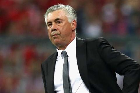Carlo Ancelotti the cach mat gioi co bong da hinh anh 2