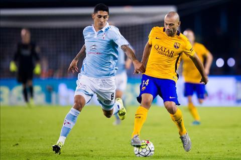 Celta Vigo vs Barca (1h45 ngay 310) Thang nhe nhang trong buoi nhieu nhuong hinh anh 3