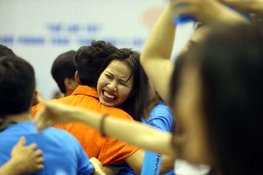 ĐH Tôn Đức Thắng vô địch Dance Battle, Bách Khoa đăng quang futsal - Ảnh 15.