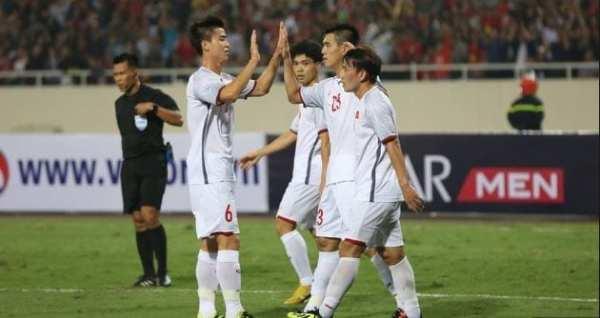so luong doi tuyen tham du vong chung ket asian cup 2019 hinh anh 1