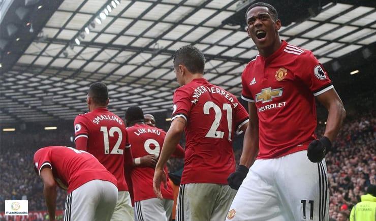 nhận định tỷ số nhà cái trận PSG vs Man United